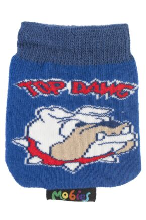 SockShop Mobies Top Dawg Mobile Phone Sock  33% OFF