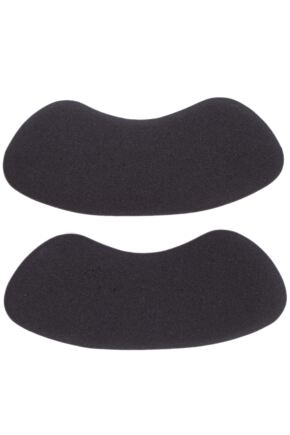 Ladies 1 Pair Pack Shoe Monkeys Heel Cushions