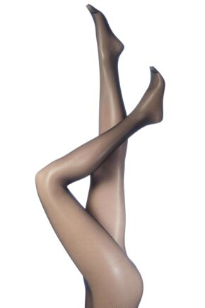 Ladies 1 Pair Levante Micronet Tights