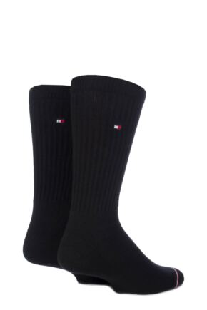 Tommy Hilfiger Cotton Sports Socks