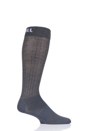 "Mens and Ladies 1 Pair UpHill Sport ""Course"" Riding 3 Layer L2 Socks"