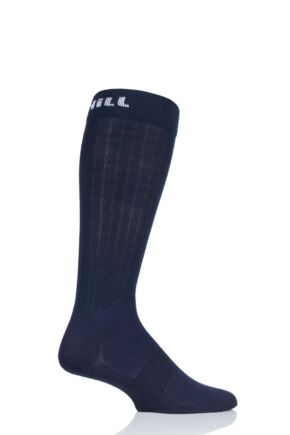 UpHill Sport 1 Pair Multilayer Horse Riding Bamboo Socks