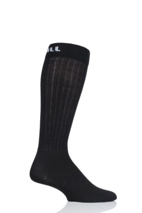 UpHill Sport 1 Pair Multilayer Horse Rising Bamboo Socks