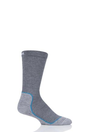 UpHill Sport 1 Pair Made in Finland 4 Layer Hiking Socks with DryTech