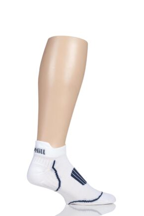 UpHill Sport 1 Pair Made in Finland Extra Fit Low Trainer Socks