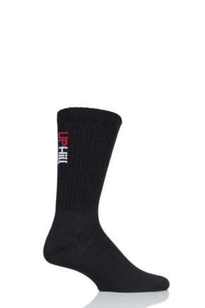 UpHill Sport 1 Pair Made in Finland 3 Layer Sports Socks