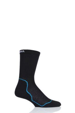 UpHill Sport 1 Pair Dual Layer Cycling Socks