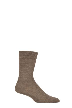 UphillSport 1 Pair Valkee Alpaca Wool Ultrasoft Socks