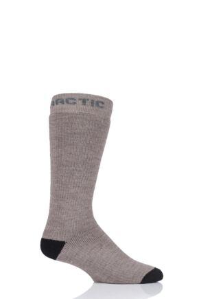 "Mens and Ladies 1 Pair UpHill Sport ""Arctic"" Tactical  H5 Socks"
