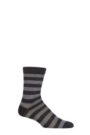 UphillSport 1 Pair Vakka Merino Everyday Comfort Socks