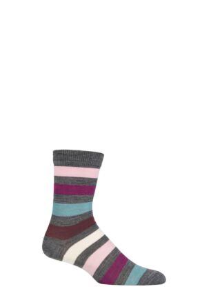 UphillSport 1 Pair Kuru Merino Everyday Comfort Socks