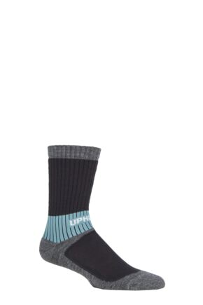 UpHillSport 1 Pair Vaaru 4 Layer Merino Wool Trekking Socks
