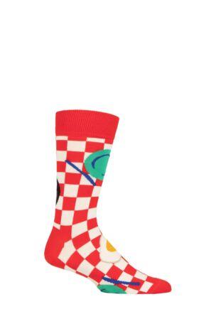 Happy Socks 1 Pair Early Bird Socks