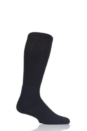 Mens and Ladies 1 Pair Thorlos Extreme Cold Cushioned Ski Socks