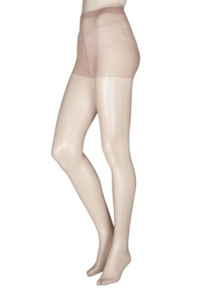 Ladies 1 Pair Pringle 20 Denier Sheer Tights