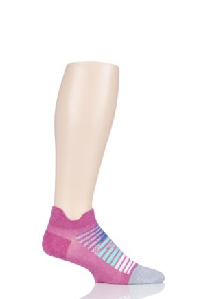Mens and Ladies 1 Pair Feetures Elite Ultra Light Running Socks