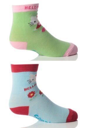 4-Pairs-of-Hello-Kitty-Character-Socks