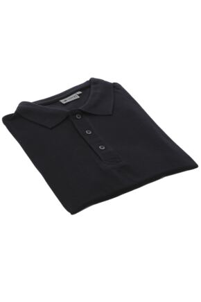 1 Pair Workforce Mens Short Sleeved Polo Shirt X Large Black New