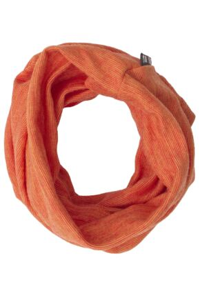 Mens and Ladies Ussen Flight Multitube Neck Gaiter Sunburst