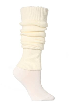 Ladies 1 Pair Jonathan Aston Soft Legwarmers