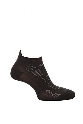 Mens and Ladies 1 Pair Nike Anti Blister Running Sock In 2 Colours