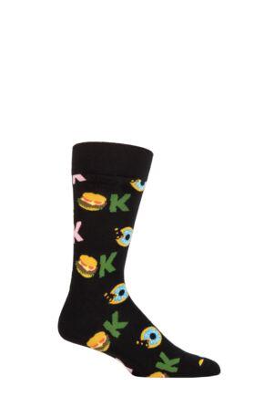 Happy Socks 1 Pair Its Ok Socks