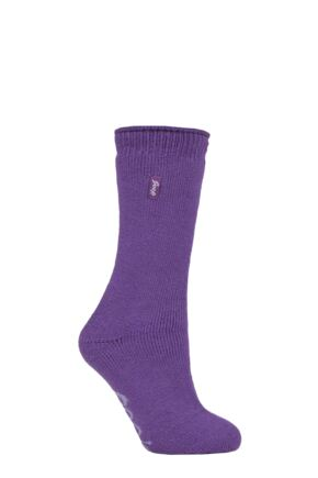 Ladies 1 Pair Jeep Renegade Thermal Boot Socks