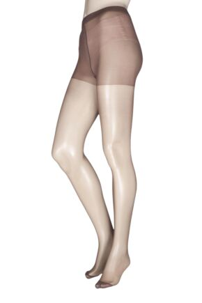 Ladies 1 Pair Levante Class Tights Lyon Small