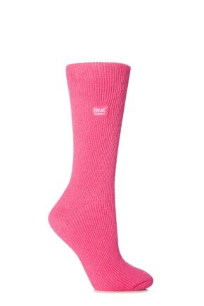 Ladies 1 Pair SockShop Original Heat Holders Thermal Socks