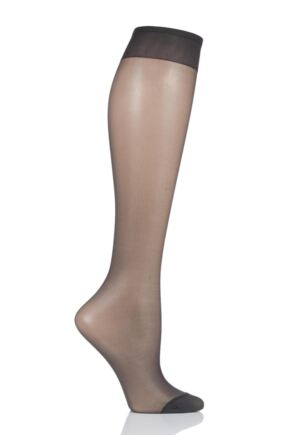 Ladies 1 Pair Levante Class Knee High