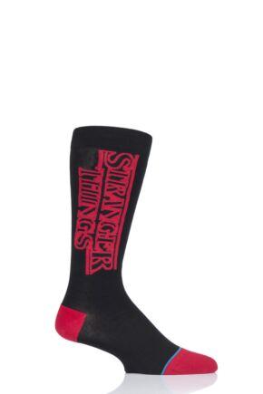 Mens and Ladies 1 Pair Stance Stranger Things Socks