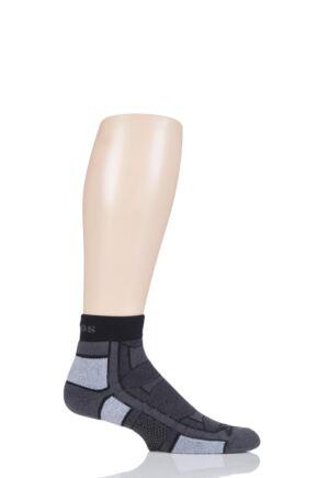 Mens and Ladies 1 Pair Thorlo Outdoor Athlete Walking Socks