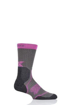Mens and Ladies 1 Pair Thorlo Outdoor Fanatic Walking Socks