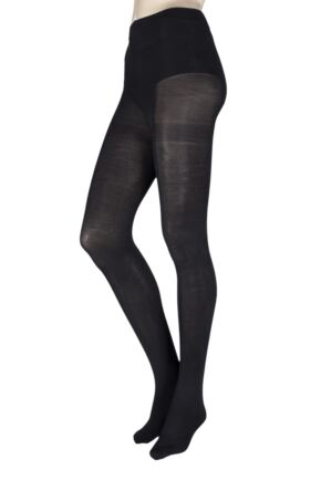 Ladies 1 Pair Pretty Legs 80 Denier Luxury Opaque Tights