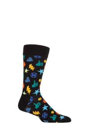 Happy Socks 1 Pair Play It Socks