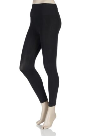Ladies 1 Pair Pretty Polly Shape It Up Shaper Leggings