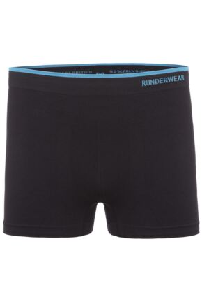 Mens 1 Pack Runderwear Running Boxer Shorts