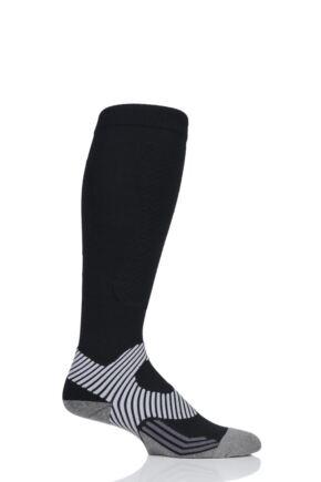 Mens 1 Pair Runderwear Compression Socks