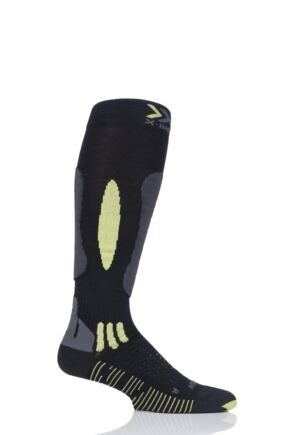 Mens and Ladies 1 Pair X-Socks Ski Advance Skiing Socks