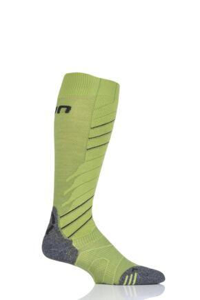 Mens and Ladies 1 Pair UYN Ultra Fit Ski Socks
