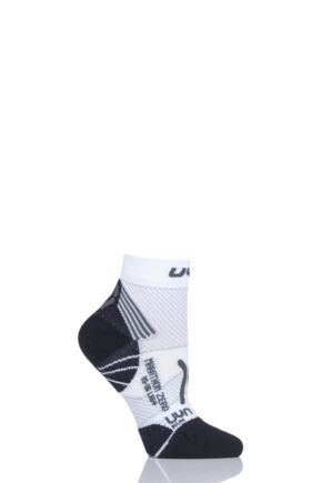 Ladies 1 Pair UYN Run Marathon Zero Socks