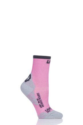 Ladies 1 Pair UYN Cycling Superleggera Socks