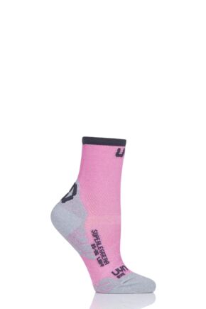Ladies 1 Pair UYN Cycling Superleggera Socks