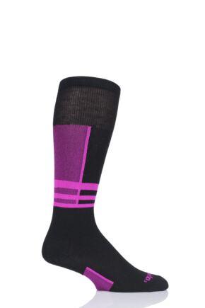 Mens and Ladies 1 Pair Thorlos Ultra Thin Light Weight Ski Socks