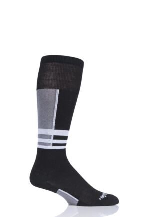 Mens and Ladies 1 Pair Thorlos Ultra Thin Light Weight Ski Socks