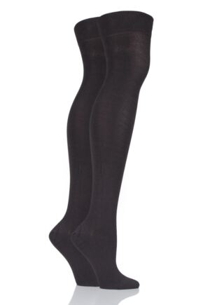 d769a50a11c Ladies  Over the Knee and Thigh High Socks from SockShop