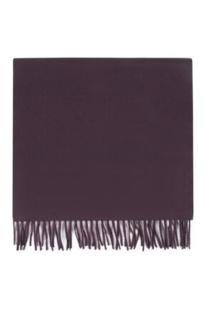 45beabbb0b215 Mens and Ladies Great & British Knitwear Made In Scotland 100% Cashmere  Plain Scarf with