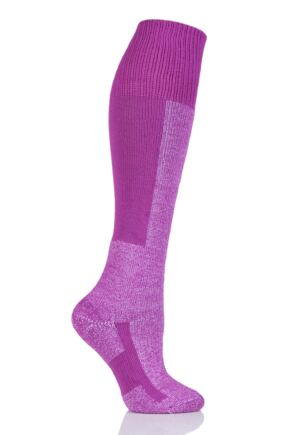 Mens and Ladies 1 Pair Thorlos Fully Cushioned Ski Socks
