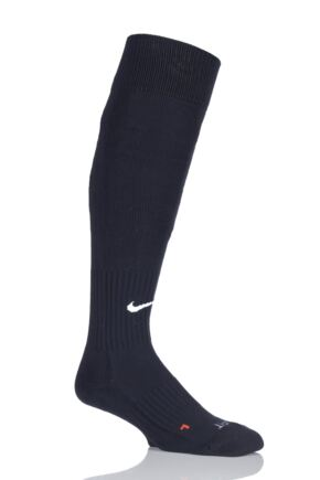 Mens and Ladies 1 Pair Nike Classic Dri-FIT Football Socks