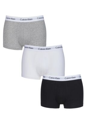 b3ba2c8e0ab Men s Calvin Klein Underwear at SockShop